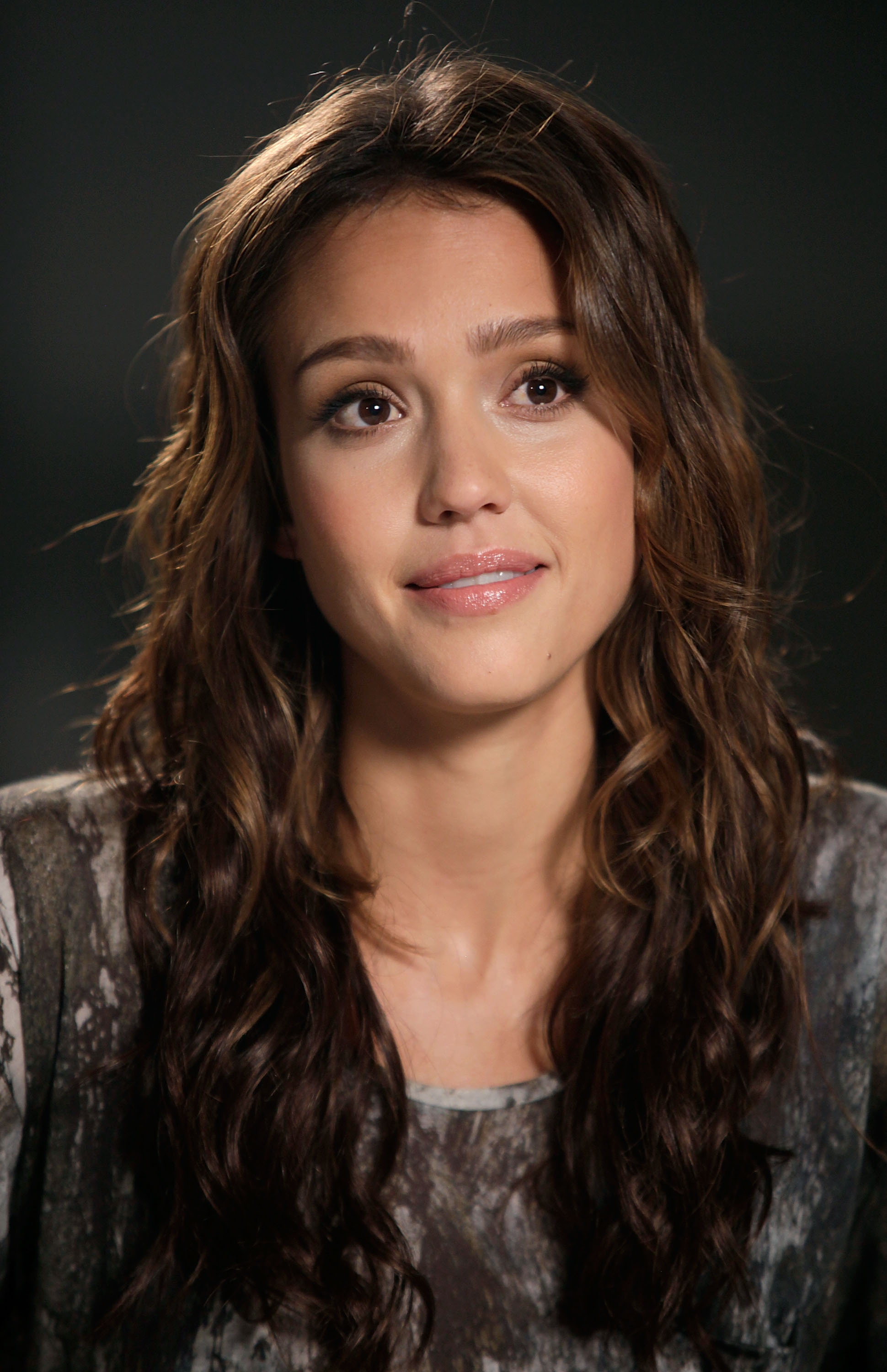 Women Jessica alba Actress HD Wallpaper