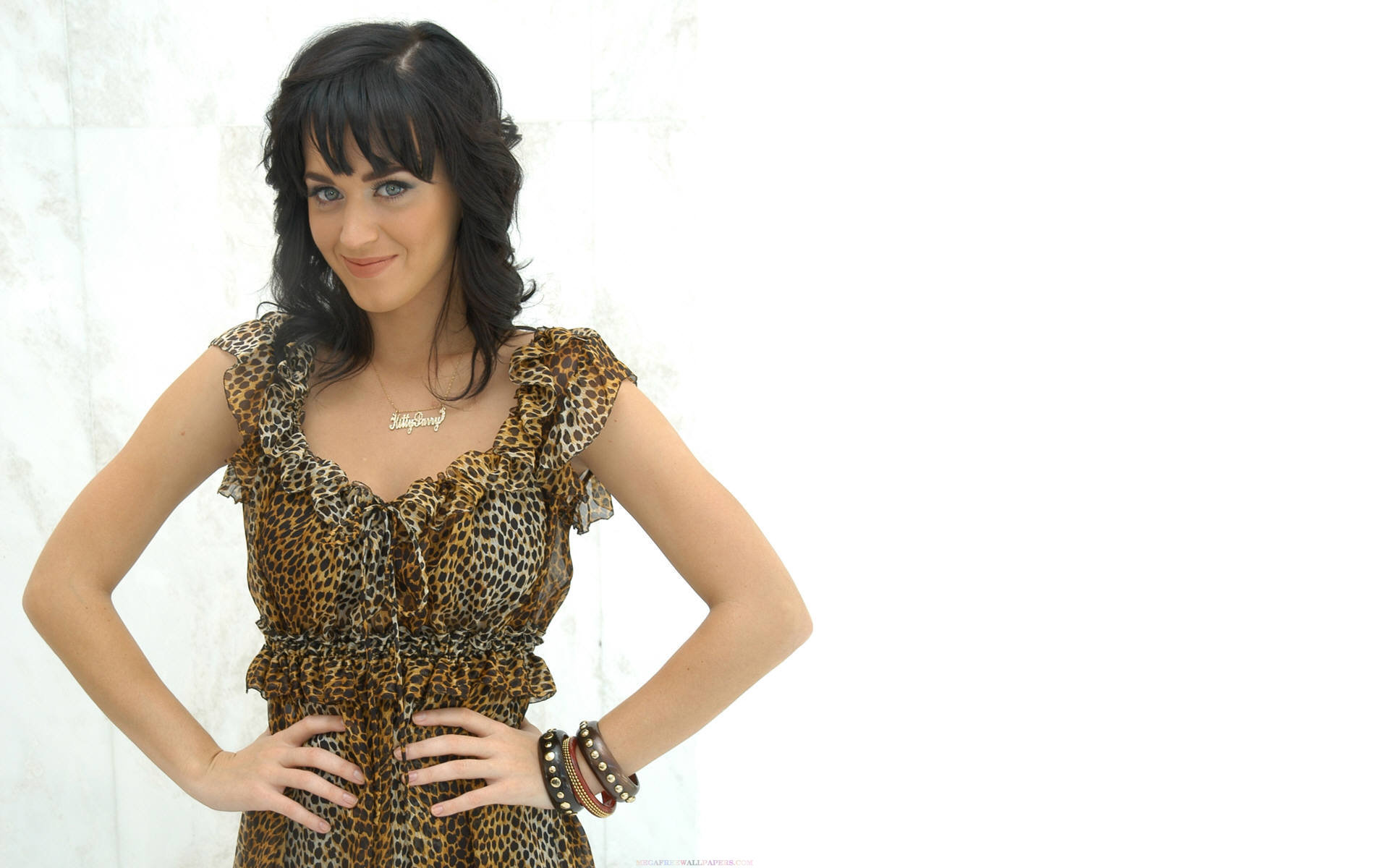 Women katy perry singers HD Wallpaper