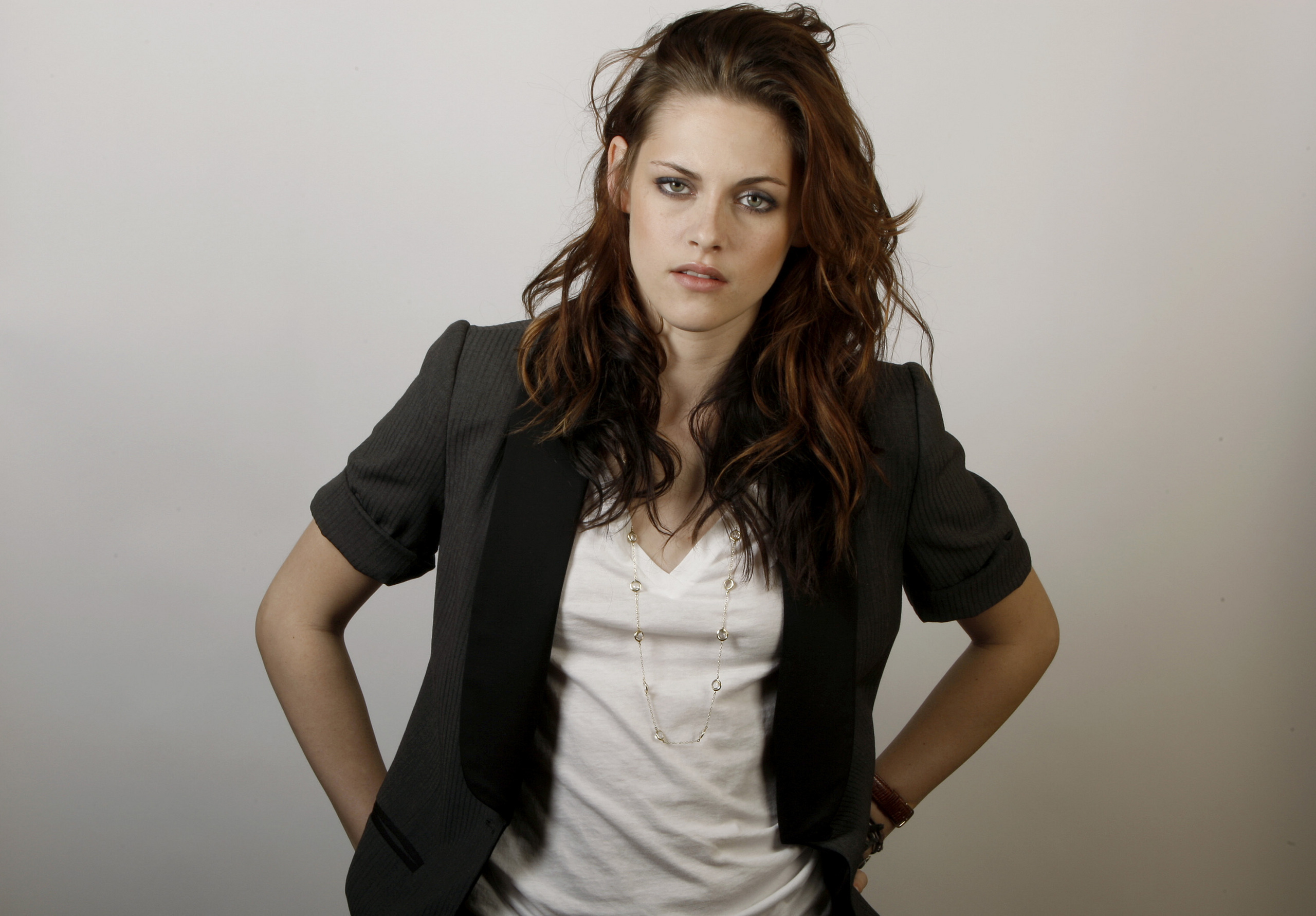 Women Kristen Stewart Actress HD Wallpaper