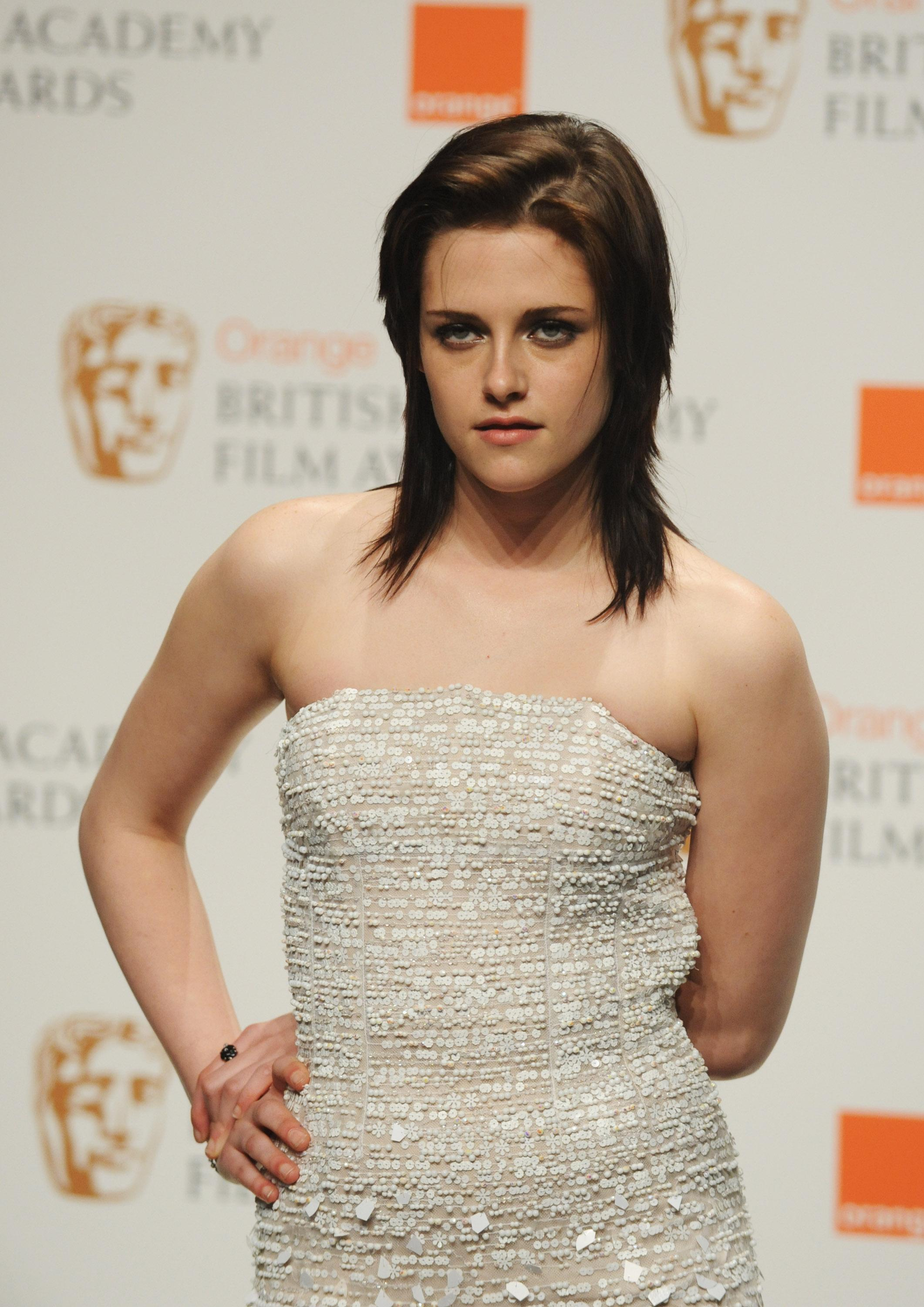 Women Kristen Stewart Celebrity HD Wallpaper