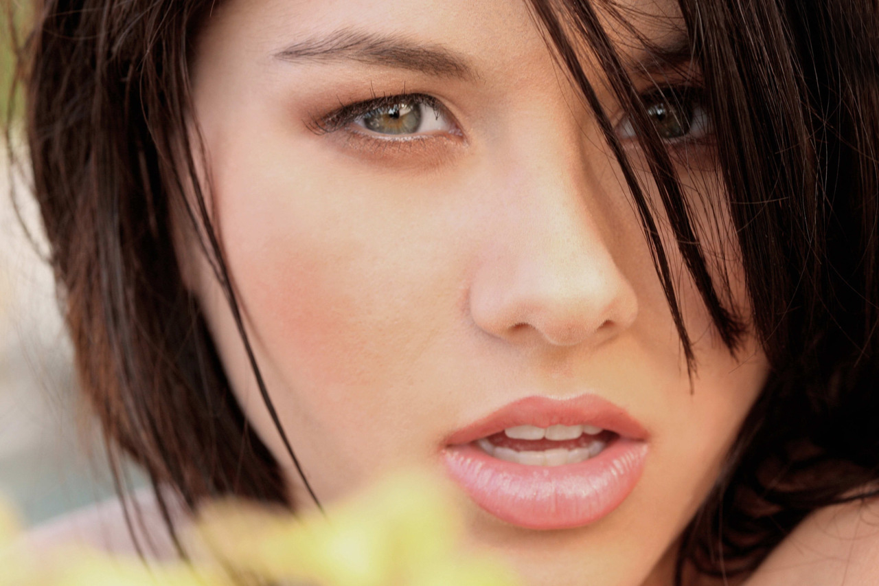 Women shyla jennings faces HD Wallpaper