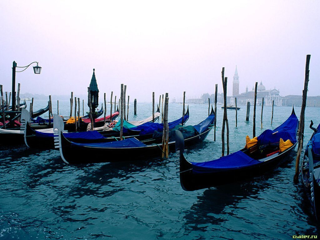 World Italy venice of HD Wallpaper
