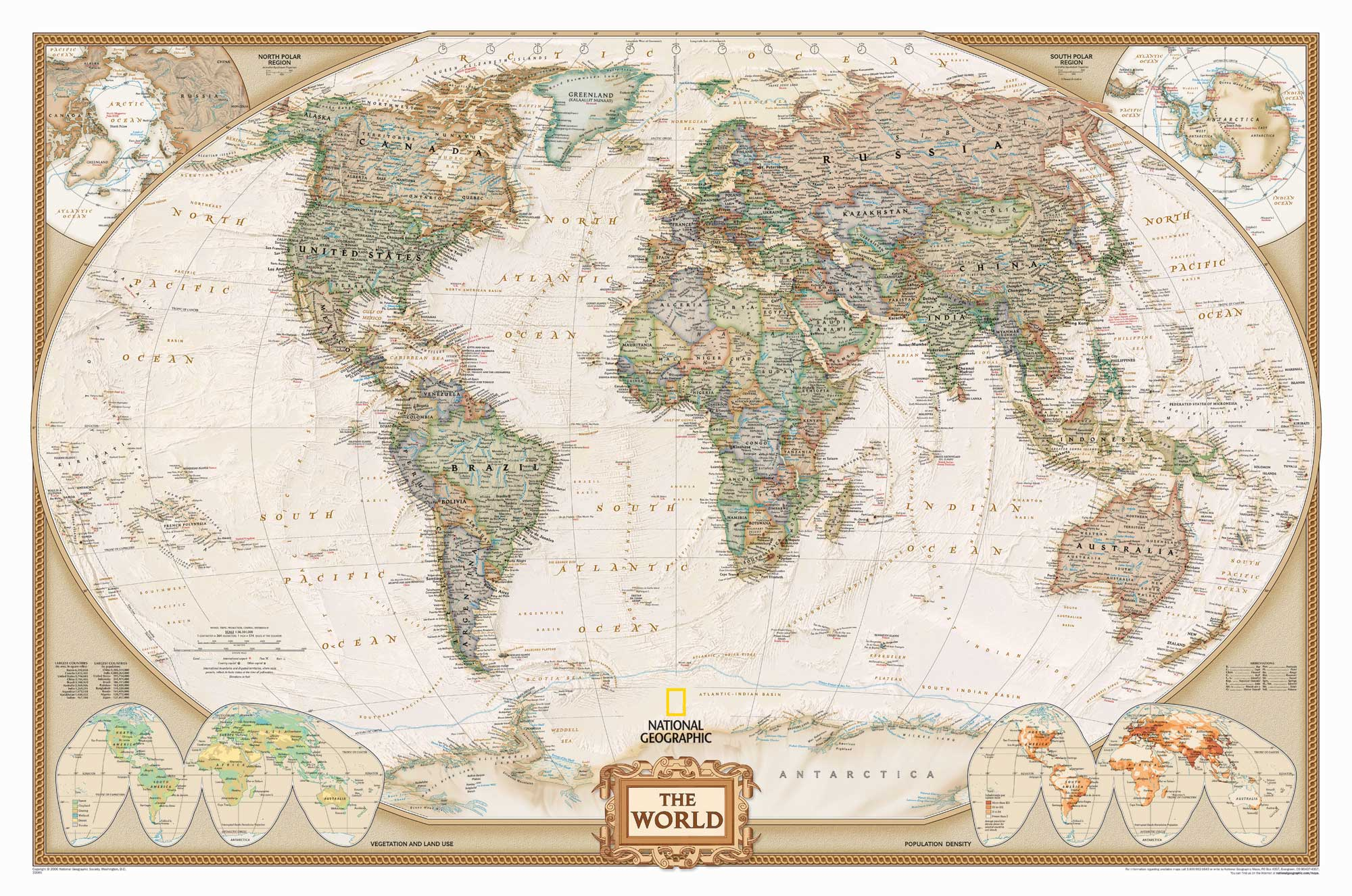 world map Maps HD Wallpaper