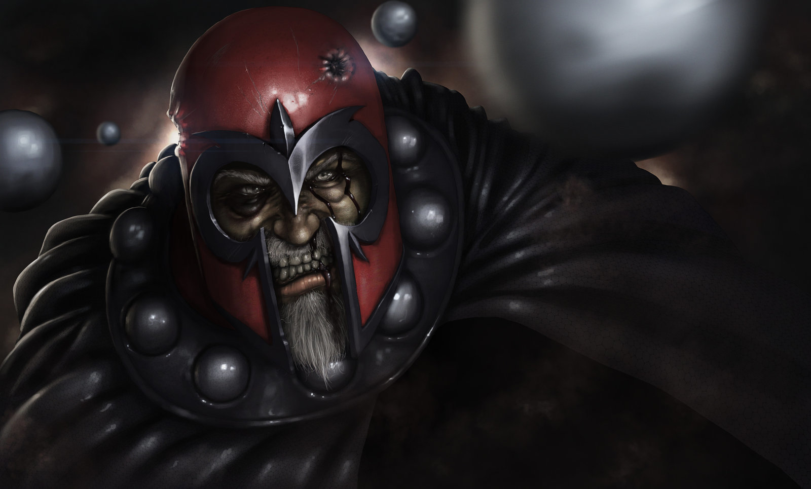 X-Men magneto HD Wallpaper
