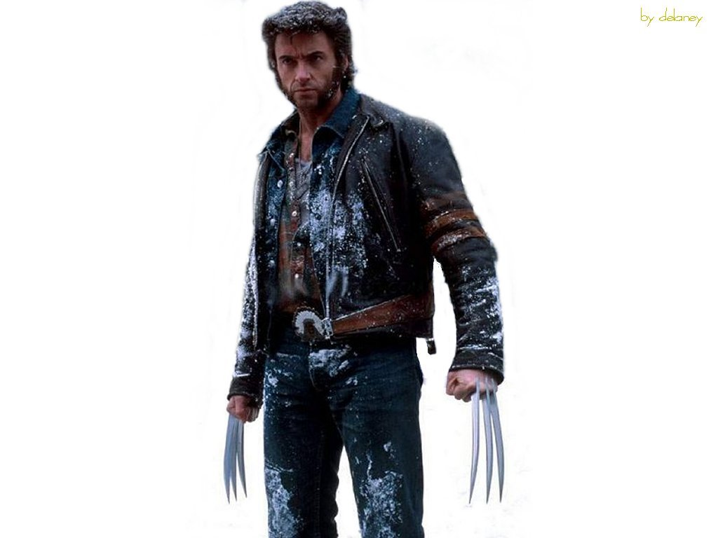 X-Men wolverine Hugh Jackman HD Wallpaper