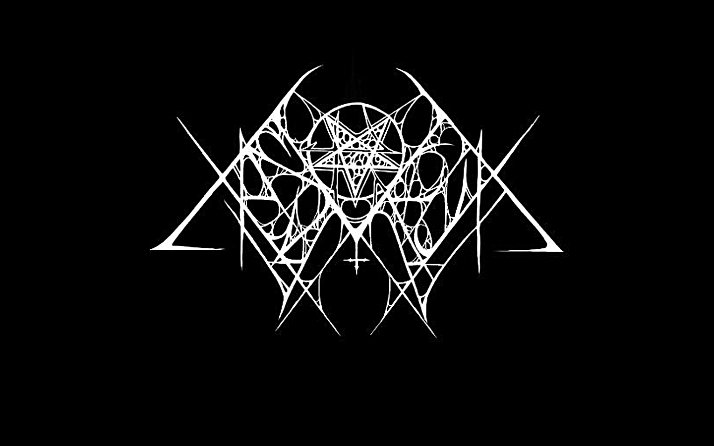 xasthur logo Company HD Wallpaper