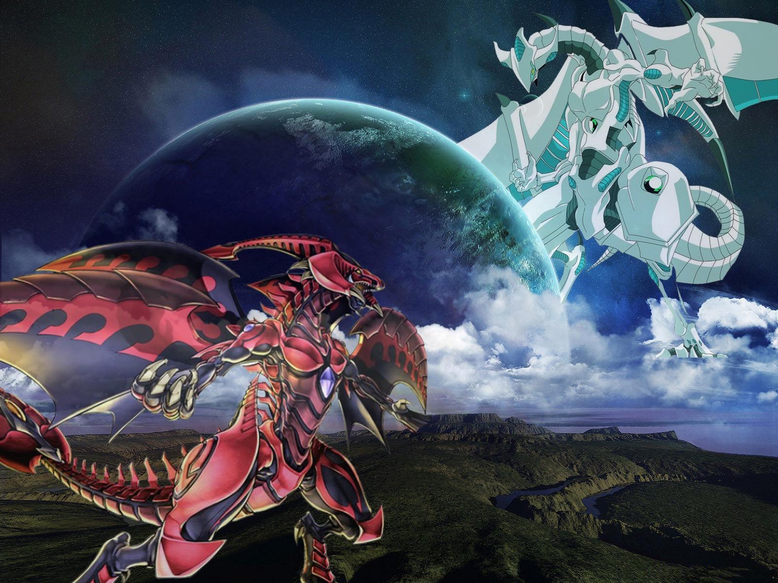 Yu Gi Oh Shooting Star Dragon
