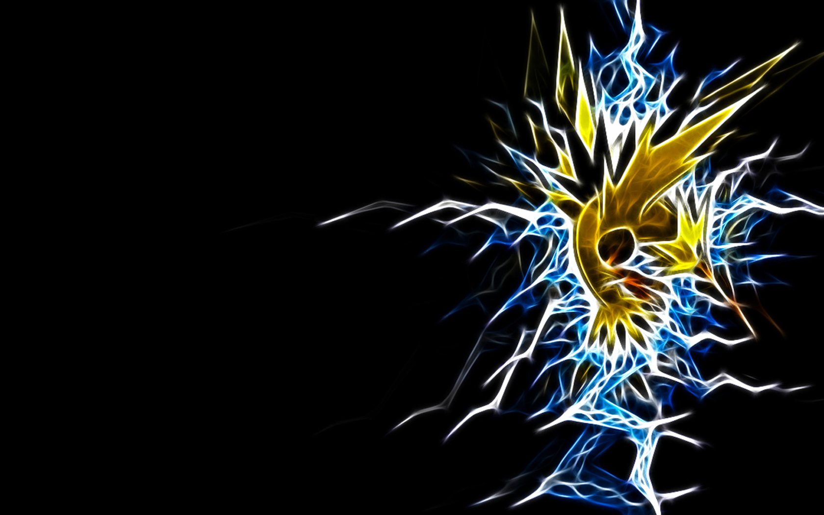 Zapdos More starters HD Wallpaper