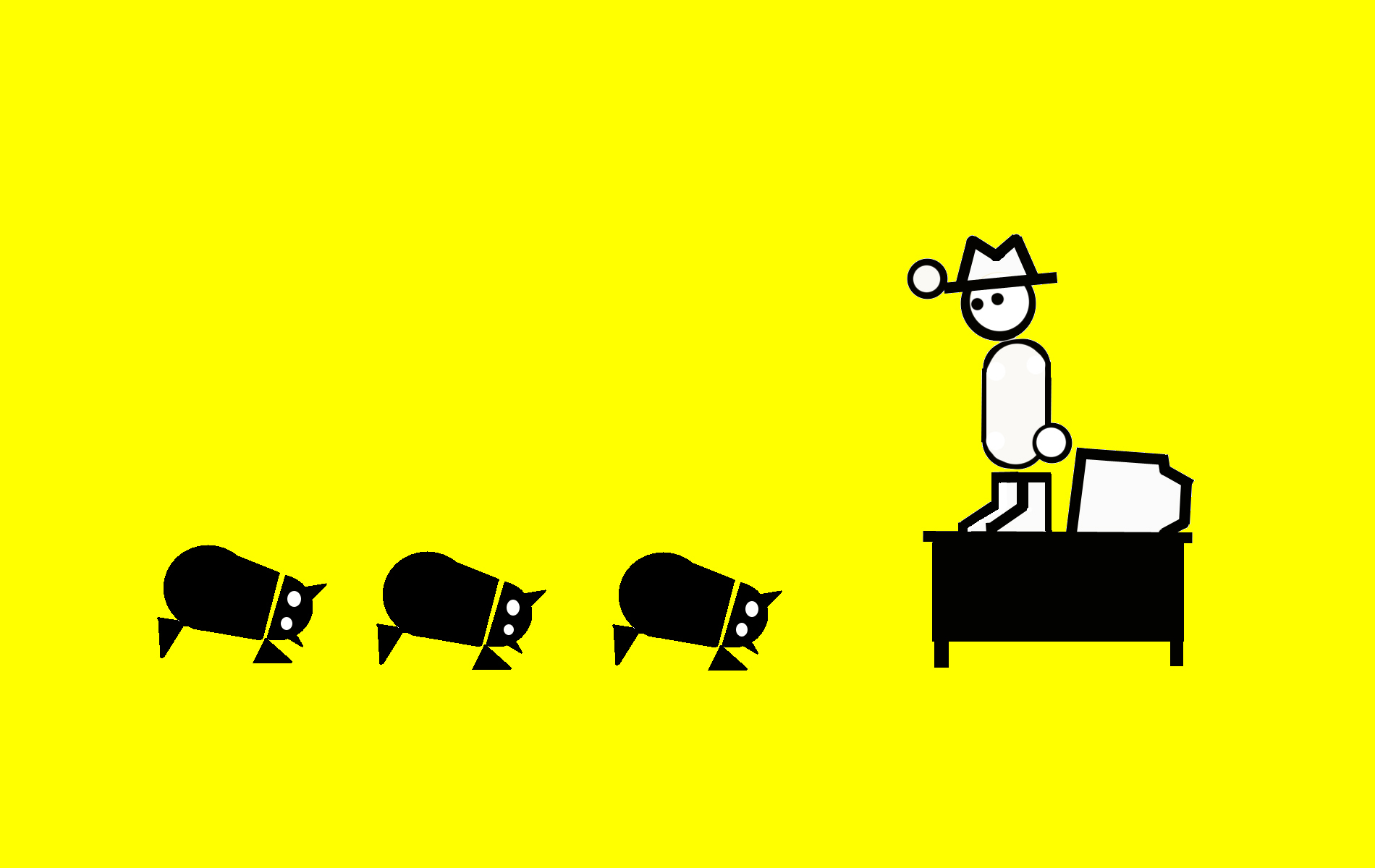 zero punctuation Anime HD Wallpaper
