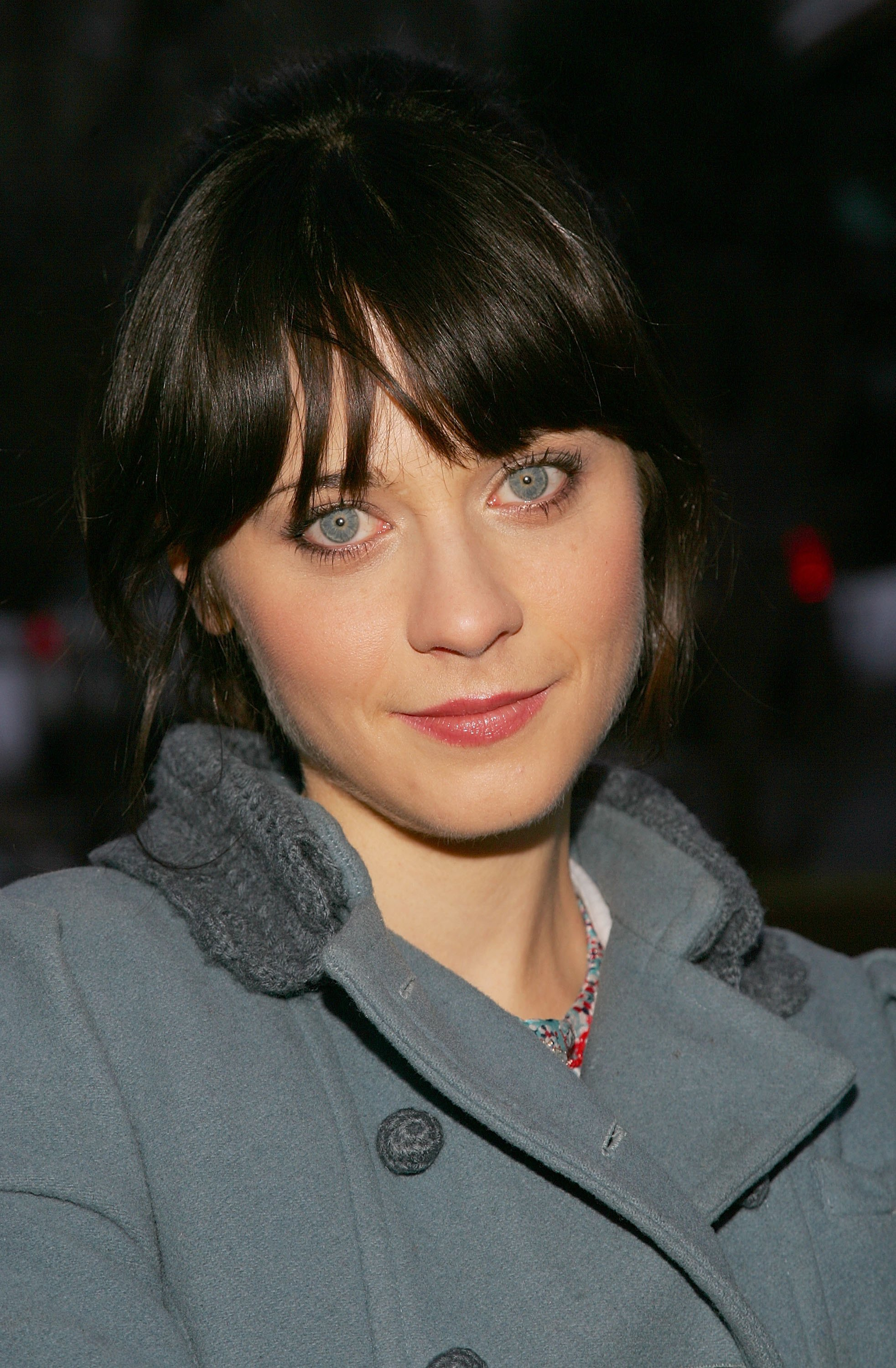 zooey Deschanel Celebrity